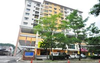 Property for Sale at Pangsapuri Suria Avenue