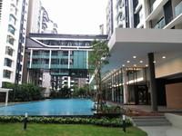 Serviced Residence For Rent at The Potpourri, Ara Damansara