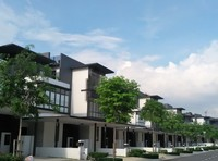 Property for Sale at Senja Private Lakeside Estate