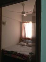 Apartment Room for Rent at Bistari, Putra