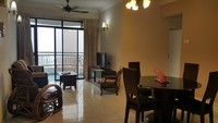 Property for Rent at E park Condominium
