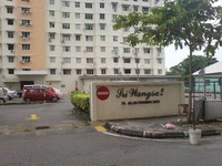 Property for Sale at Sri Wangsa Apartment