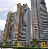 Property for Rent at Central Park
