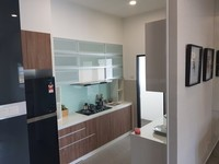 Condo For Sale at Kristal Villa, Kajang