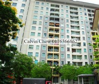 Property for Auction at Ritze Perdana 1