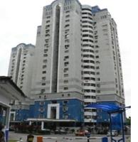 Condo Duplex For Sale at Bukit Pandan 1, Pandan