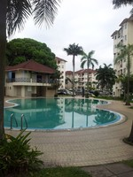 Apartment For Sale at Pelangi Court, Klang