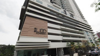 Property for Rent at Lido Residency