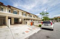 Terrace House For Sale at Presint 14, Putrajaya