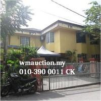 Property for Auction at Taman Bukit Indah