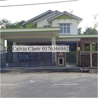 Property for Auction at Taman Seri Mengkuang