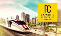 New Launch Property at Razak City Residences