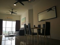 Condo Room for Rent at Anyaman Residence, Bandar Tasik Selatan