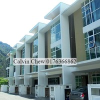 Property for Auction at Taman Seri Rambai