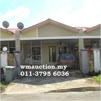 Property for Auction at Desa Senadin
