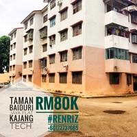 Property for Sale at Taman Baiduri Jaya