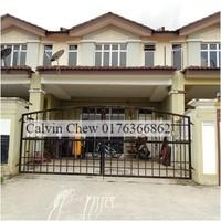 Property for Auction at Taman Jaya Putra