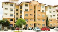 Property for Auction at Sri Jasmin Apartment