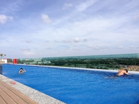 Property for Rent at The Tropicana Residences