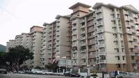 Property for Rent at Pangsapuri Desa Sri Jaya