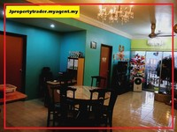 Property for Sale at Pandan Court