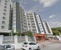 Property for Auction at 8 Petaling