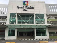 Property for Auction at Grand Merdeka Mall