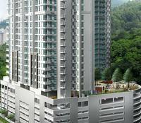 Property for Sale at Boulevard Condominium