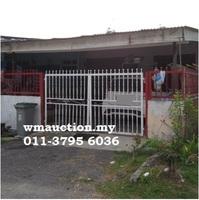 Property for Auction at Taman Sri Kamban