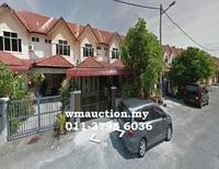 Property for Auction at Bandar Putera Bertam