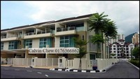 Property for Auction at Sentral Greens