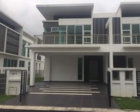 Property for Sale at Taman Austin Heights