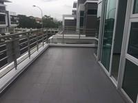 Cluster For Sale at Taman Austin Heights, Johor Bahru