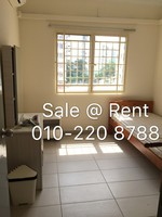 Property for Rent at Kenanga Apartment