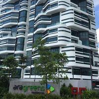 Property for Sale at AraGreens Residences