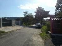 Residential Land For Sale at Templer Baiduri, Templer Park