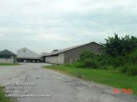 Detached Warehouse For Rent at Kepong Industrial Park, Kepong