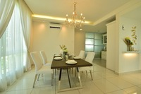 Superlink For Sale at Serene Residence, Rawang