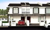 Property for Sale at Taman Perepat Indah