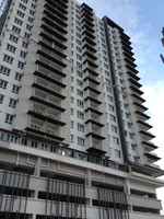 Condo For Rent at Seri Puteri, Bandar Sri Permaisuri