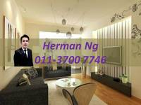 Serviced Residence For Rent at Southbank Residence, Old Klang Road