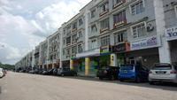 Shop For Rent at Taman Ehsan Jaya, Tebrau