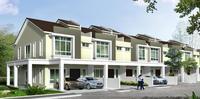 Property for Sale at Kota Kemuning Hills