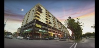 Property for Sale at Plaza Sinar Apartment
