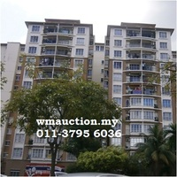Property for Auction at Tiara Intan