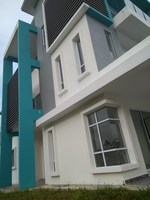 Property for Sale at Bangi Lakehill Villas