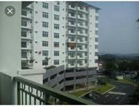 Property for Rent at Pangsapuri Anggun