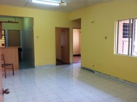 Apartment For Sale at Pangsapuri Sri Kemuning, Kota Kemuning