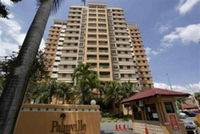 Condo For Sale at Palmville, Bandar Sunway