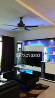 Condo For Sale at Kiara Residence, Bukit Jalil